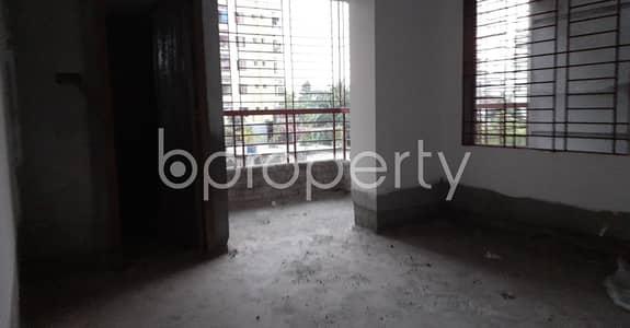 4 Bedroom Flat for Sale in Dakshin Khan, Dhaka - 1700 SQ FT road sided apartment for sale in Holan