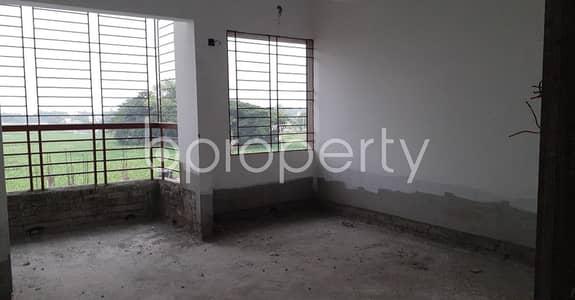 4 Bedroom Apartment for Sale in Dakshin Khan, Dhaka - 1700 SQ FT road sided apartment for sale in Dakshin Khan