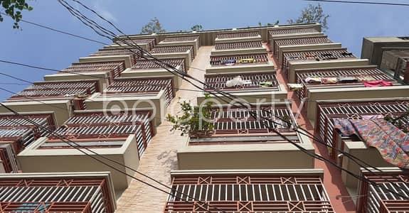 ভাড়ার জন্য BAYUT_ONLYএর ফ্ল্যাট - গাজীপুর সদর উপজেলা, গাজীপুর - For Rental purpose 600 SQ FT home is now up to Rent in Gazipur