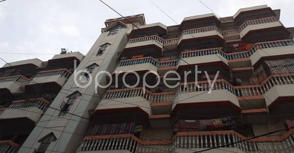 2 Bedroom Apartment for Rent in Mugdapara, Dhaka - Offering you nice 600 SQ FT apartment to Rent in Mugdapara
