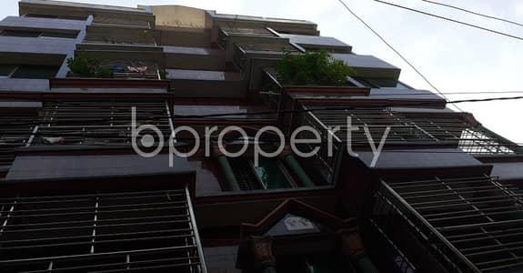ভাড়ার জন্য BAYUT_ONLYএর ফ্ল্যাট - গাজীপুর সদর উপজেলা, গাজীপুর - Strongly constructed 800 SQ FT home is available to Rent in Joydebpur