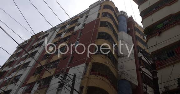 3 Bedroom Flat for Sale in Tejgaon, Dhaka - Offering you 1382 SQ FT flat for sale in Tejgaon