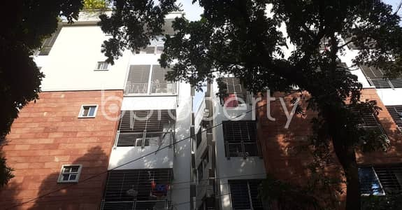 3 Bedroom Flat for Sale in Banani, Dhaka - Wonderful 1960 SQ FT home is available for sale in Banani