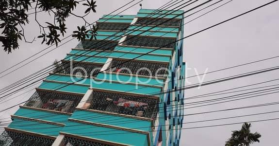 ভাড়ার জন্য BAYUT_ONLYএর অ্যাপার্টমেন্ট - গাজীপুর সদর উপজেলা, গাজীপুর - Strongly constructed 800 SQ FT flat is available to Rent in Joydebpur