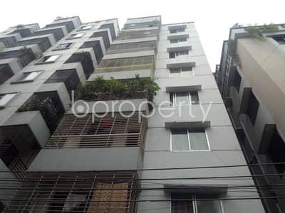 বিক্রয়ের জন্য BAYUT_ONLYএর অ্যাপার্টমেন্ট - আগারগাঁও, ঢাকা - Wonderful 895 SQ FT home is available for sale in Agargaon