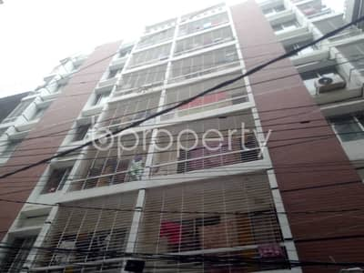 2 Bedroom Flat for Rent in Mirpur, Dhaka - Choose your destination, 850 SQ FT apartment which is available to Rent in Kallyanpur
