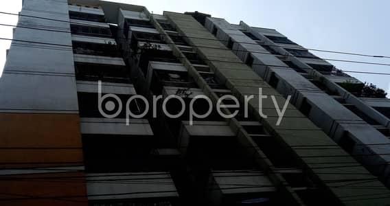 2 Bedroom Flat for Rent in Mohammadpur, Dhaka - Find 850 SQ FT flat available to Rent in Mohammadpur