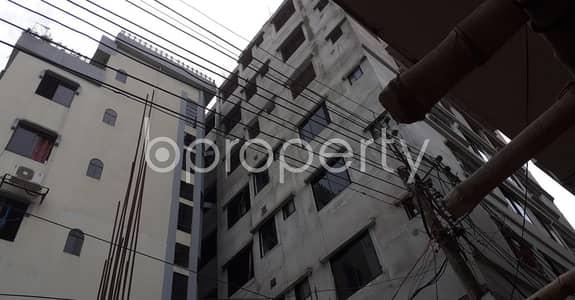 ভাড়ার জন্য BAYUT_ONLYএর ফ্ল্যাট - মহাখালী, ঢাকা - A well-constructed 600 SQ FT apartment is ready to Rent in Mohakhali