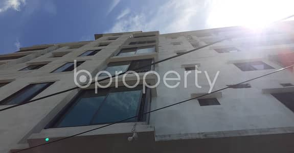 2 Bedroom Flat for Rent in Bakalia, Chattogram - Smartly priced 800 SQ FT flat, that you should check in Bakalia