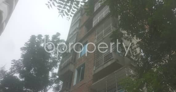 3 Bedroom Flat for Rent in Mohammadpur, Dhaka - Built with modern amenities, check this flat for rent which is 1050 SQ FT in Bochila