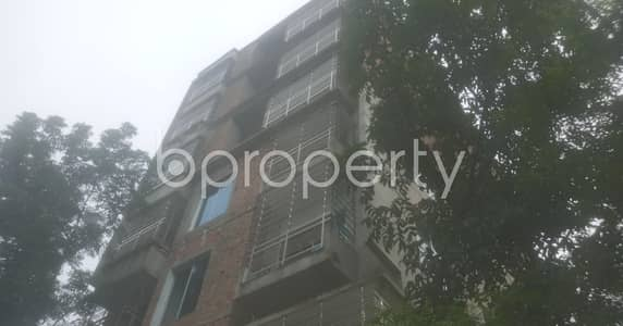 3 Bedroom Flat for Rent in Mohammadpur, Dhaka - For rental purpose 1050 Square feet well-constructed flat is available in Mohammadpur
