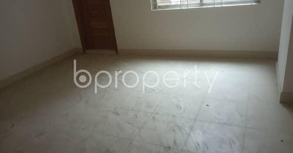 3 Bedroom Flat for Sale in Mirpur, Dhaka - Buy This Splendid 1245 Sq Ft Flat In Mirpur, Section 10, Senpara Parbata