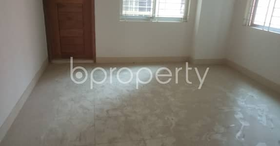 3 Bedroom Apartment for Sale in Mirpur, Dhaka - Choose This 1170 Sq Ft Flat Up For Sale In Mirpur-10
