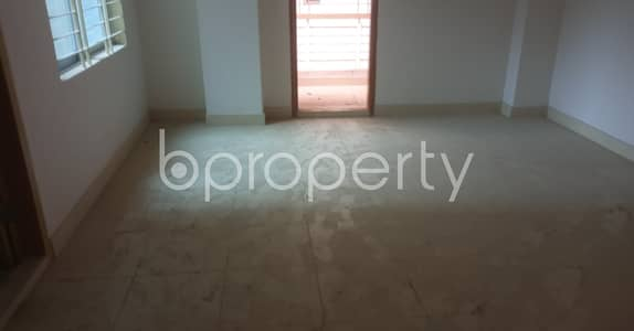 3 Bedroom Flat for Sale in Mirpur, Dhaka - Find Your Perfect Home In Mirpur-10, Which Is Offering A 1245 Sq Ft Flat For Sale