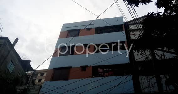 2 Bedroom Flat for Rent in Mohammadpur, Dhaka - 720 SQ FT nice apartment is now Vacant to rent in Mohammadpur