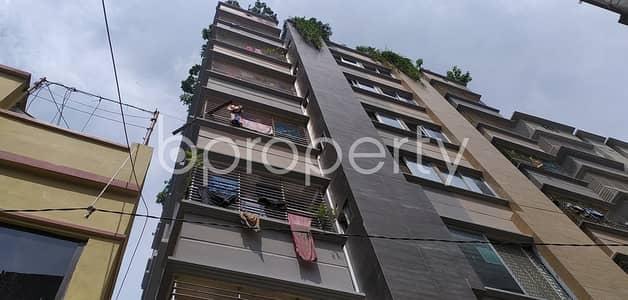 ভাড়ার জন্য BAYUT_ONLYএর অ্যাপার্টমেন্ট - বাড্ডা, ঢাকা - Strongly constructed 800 SQ FT home is available to Rent in Vatara