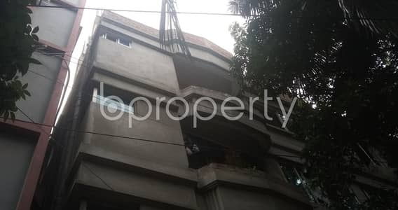 2 Bedroom Apartment for Rent in Mohammadpur, Dhaka - In Mohammadpur this apartment is up for rent which is 720 SQ FT