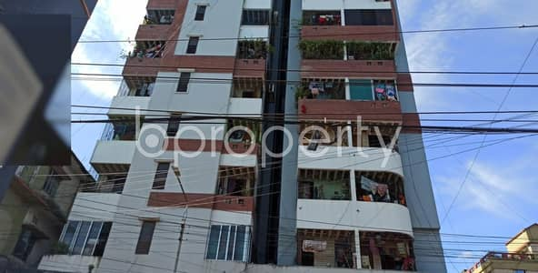 2 Bedroom Apartment for Rent in 30 No. East Madarbari Ward, Chattogram - Start Your New Home, In This Comfortable Flat Which Is Up For Rent In 30 No. East Madarbari Ward.