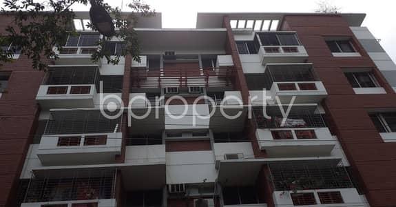 ভাড়ার জন্য BAYUT_ONLYএর অ্যাপার্টমেন্ট - ধানমন্ডি, ঢাকা - For Rental Purpose This Amazing 2000 Sq. Ft Flat Is Now Available In Dhanmondi Next To Naaz E Noor Hospital (Pvt) Ltd.