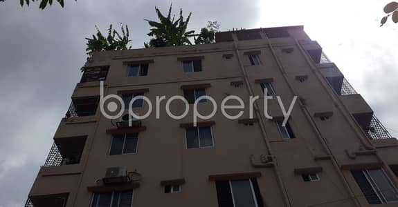 2 Bedroom Apartment for Rent in Khilkhet, Dhaka - Strongly Structured This 2 Bedroom Flat Is Now Vacant For Rent In Moddhopara Road, Khilkhet .