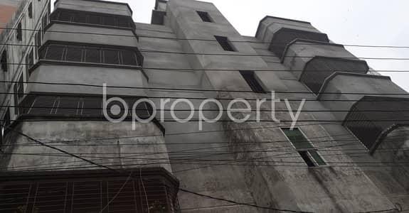 ভাড়ার জন্য BAYUT_ONLYএর অ্যাপার্টমেন্ট - দক্ষিণ খান, ঢাকা - An Adequate 600 Sq Ft Residential Apartment Is Up For Rent In The Center Of Dakshin Khan Near To Ainusbag Abdul Wadud Jame Mosque