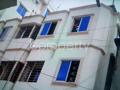 ভাড়ার জন্য BAYUT_ONLYএর অ্যাপার্টমেন্ট - পতেঙ্গা, চিটাগাং - In This Serene Neighborhood Of Muslimabad A 1 Bedroom Flat Is Up For Rent.