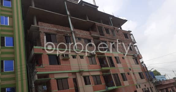 Floor for Rent in Mirpur, Dhaka - A 1200 Square Feet Commercial Floor For Rent Close To Jamia Husainia Islamia Arzabad Madrasa.