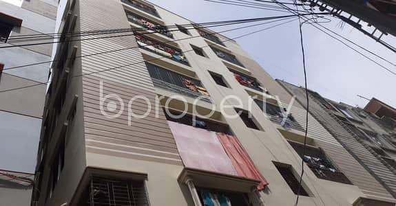 ভাড়ার জন্য BAYUT_ONLYএর ফ্ল্যাট - দক্ষিণ খান, ঢাকা - See This Comfortable 3 Bedroom Flat Is Available For Rent In Gawair . And This Is Just What You Are Looking For In A Home!