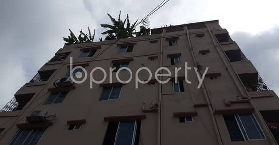2 Bedroom Flat for Rent in Khilkhet, Dhaka - 2 Bedroom Home Which Will Fulfill Your Desired Is Now Vacant For Rent Next To Bapari Para Link Road Jame Mosjid.