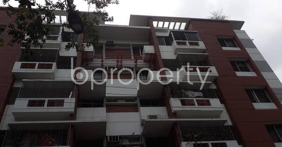 ভাড়ার জন্য BAYUT_ONLYএর অ্যাপার্টমেন্ট - ধানমন্ডি, ঢাকা - In The Location Of Dhanmondi , 3 Bedroom Spacious Apartment Is Up To Rent Near To Naaz E Noor Hospital (Pvt) Ltd