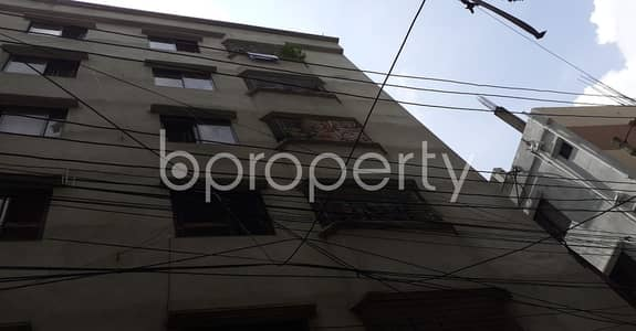 2 Bedroom Apartment for Rent in Tejgaon, Dhaka - In Tejgaon, A Nice 2 Bedroom Flat Is Now Vacant For Rent.