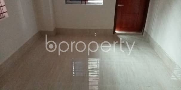 3 Bedroom Apartment for Rent in Ibrahimpur, Dhaka - See This 3 Bedroom Smartly Priced Home Which Is Up For Rent In North Kafrul Road, That You Should Check.