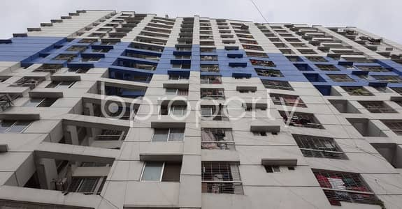 3 Bedroom Apartment for Sale in Malibagh, Dhaka - Now You Can Afford To Dwell Well, Check This 3 Bedroom Apartment In Shantibag, Malibagh