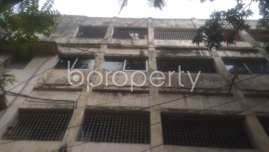 2 Bedroom Apartment for Rent in Motijheel, Dhaka - A Smartly Priced 900 Sq. Ft Apartment Which Is Up For Rent In North Kamlapur .