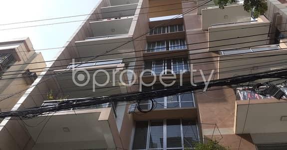 ভাড়ার জন্য BAYUT_ONLYএর ফ্ল্যাট - বসুন্ধরা আর-এ, ঢাকা - Tastefully Designed This 2100 Sq Ft Apartment Is Now Vacant For Rent In Bashundhara R-a