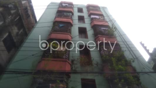 2 Bedroom Flat for Rent in Motijheel, Dhaka - In The Location Of North Kamlapur , 2 Bedroom Apartment Is Up To Rent Near To Bangladesh Bank High School.