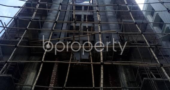 বিক্রয়ের জন্য BAYUT_ONLYএর ফ্ল্যাট - বসুন্ধরা আর-এ, ঢাকা - Tastefully Designed This 1250 Sq Ft Apartment Is Now Vacant For Sale In Bashundhara R-a