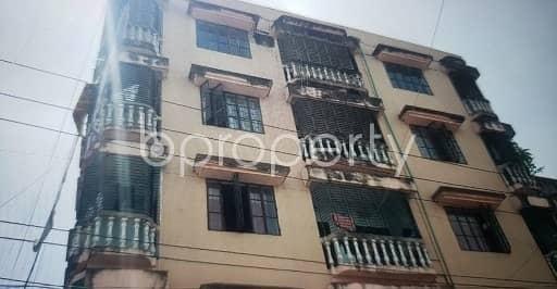 ভাড়ার জন্য BAYUT_ONLYএর ফ্ল্যাট - বাসাবো, ঢাকা - Grab This Lovely 3 Bedroom Flat For Rent Next To North Bashabo Jhilpar Jame Masjid Before It's Rented Out