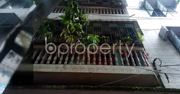 2 Bedroom Apartment for Rent in Mirpur, Dhaka - Graceful Flat Of 650 Sq Ft Is Prepared For Rent In Mirpur -12