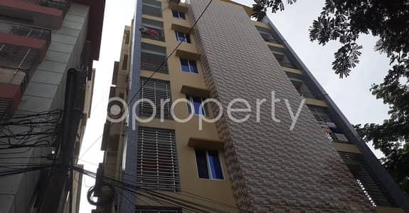 ভাড়ার জন্য BAYUT_ONLYএর ফ্ল্যাট - বসুন্ধরা আর-এ, ঢাকা - This 900 Square Feet Home In Bashundhara R-A -Block F, Is Up For Rent In A Wonderful Neighborhood