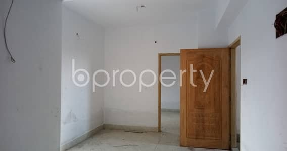 2 Bedroom Apartment for Rent in Bayazid, Chattogram - When Location, And Convenience Is Your Priority This 2 Bedroom Flat Is For You In Shitol Jhorna R/A .