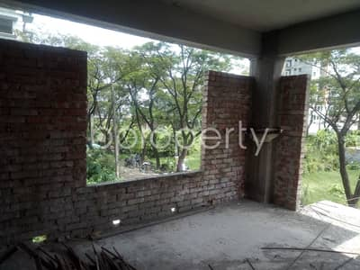 বিক্রয়ের জন্য BAYUT_ONLYএর ফ্ল্যাট - বসুন্ধরা আর-এ, ঢাকা - A 2100 Square Feet-4 Bedroom Residential Apartment For Sale At Bashundhara R-A-Block G.