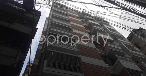 2 Bedroom Apartment for Rent in Shantinagar, Dhaka - Grow Your Home In This 900 Sq Ft Apartment At Shantinagar Mingled With Your Interest In This Bustling City.