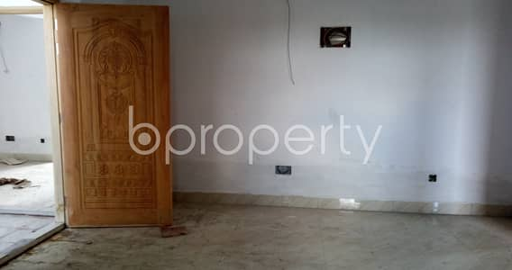 2 Bedroom Apartment for Rent in Bayazid, Chattogram - In Kulgaon A Standard Flat Is For Rent
