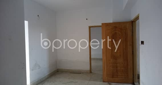 2 Bedroom Flat for Rent in Bayazid, Chattogram - This 800 Sq. Ft. Flat Is Up For Rent At Kulgaon .