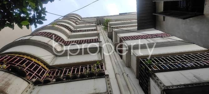 ভাড়ার জন্য BAYUT_ONLYএর অ্যাপার্টমেন্ট - ইস্কাটন, ঢাকা - 2 Bedroom, 2 Bathroom Moderate Apartment With A View Is Up For Rent Beside To Dilu Road Chata Masjid.