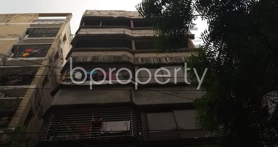 2 Bedroom Flat for Rent in Mohammadpur, Dhaka - A Well-maintained Residence Of 750 Sq Ft Is Prepared For Rent In Mohammadi Housing Ltd.
