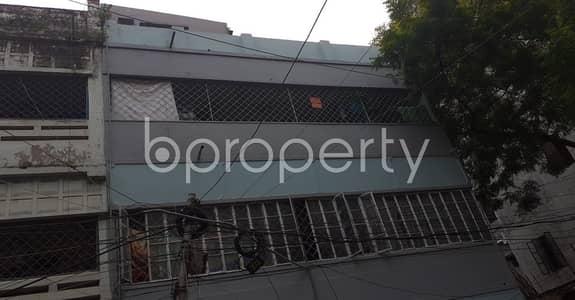 বিক্রয়ের জন্য BAYUT_ONLYএর বিল্ডিং - মোহাম্মদপুর, ঢাকা - A Residential Building With Land Is Available For Sale At Rajia Sultana Road, Mohammadpur