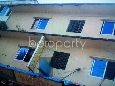 1 Bedroom Flat for Rent in Patenga, Chattogram - Attention ! A 480 Sq. Ft Flat Is Up For Rent At 40 No. North Patenga Ward, This Is What You've Been Searching For As Your New Home!