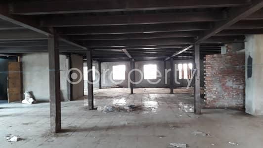 ভাড়ার জন্য এর অ্যাপার্টমেন্ট - হালিশহর, চিটাগাং - 2600 Sq Ft Ample Commercial Apartment Is Available For Rent In 26 No. North Halishahar Ward